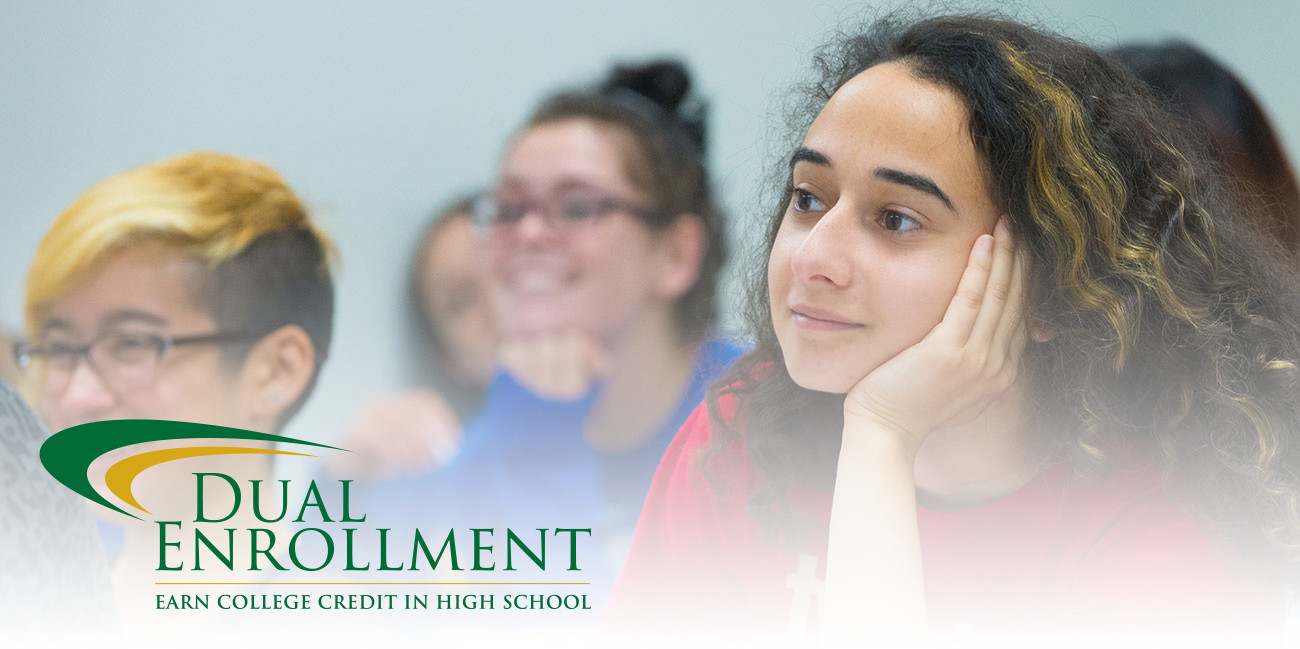 High School Dual Enrollment :: Northern Virginia Community
