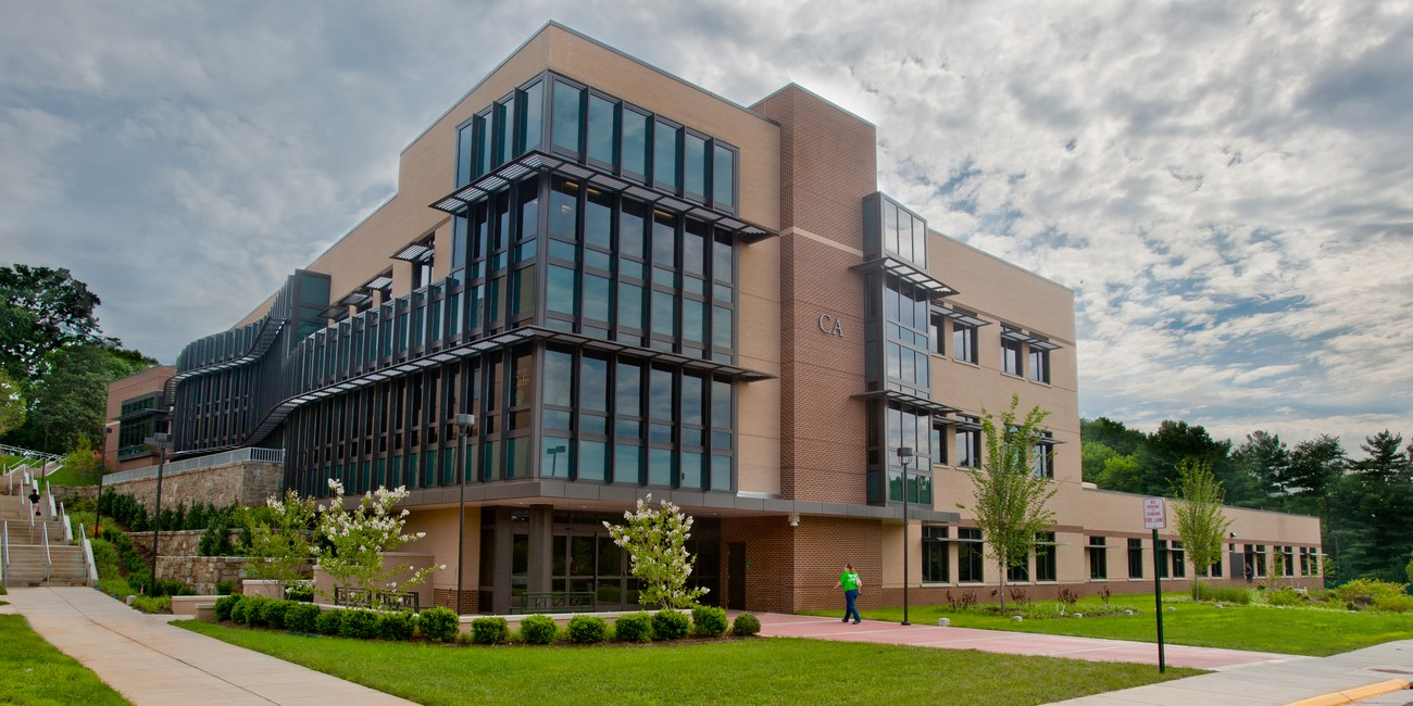 Campuses & Centers :: Northern Virginia Community College