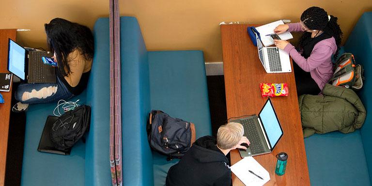 Webinars: Online Learning at NVCC's NOVA Online