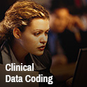Clinical Data Coding