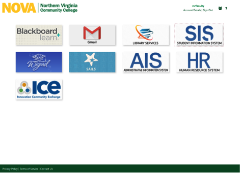 Access class roster northern virginia community college for Mynova