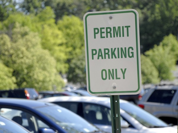 Parking Fees and Fines :: Northern Virginia Community College