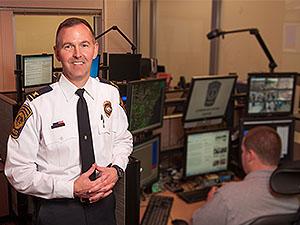 Nova Police Northern Virginia Community College