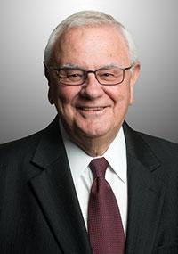 Dr. Mel Schiavelli