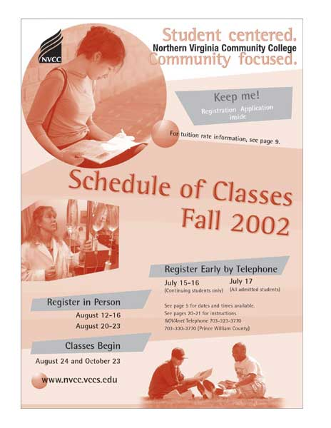 Fall 2002 cover.